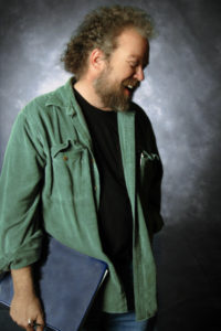 Grammy award and Nashville Songwriters Hall of Fame winning, Don Schlitz