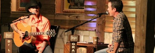 Matt Hillyer & Grievous Angels – Another great show