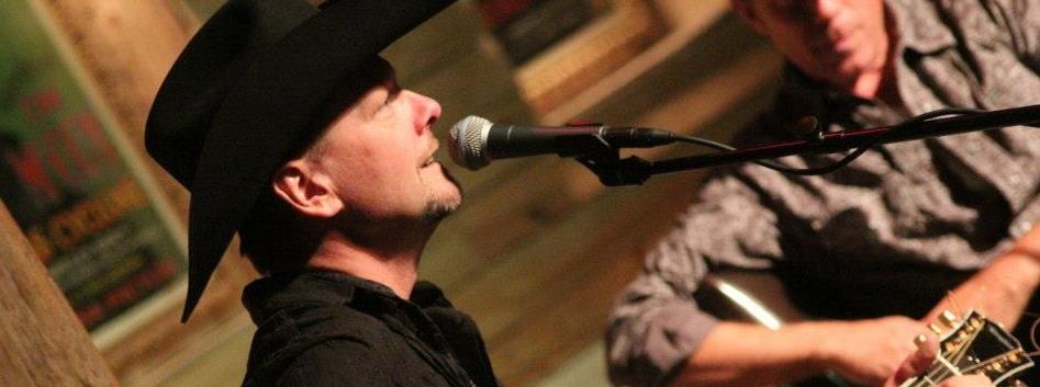 Thom Shepherd – So much fun he played an encore