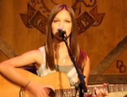 student-songwriter