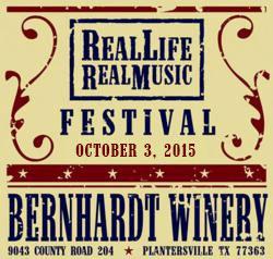 RLRM Festival – October 3, 2015