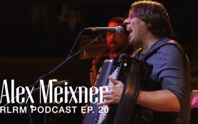 A New Kind of Music With Alex Meixner