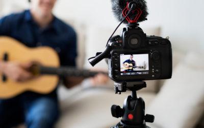 5 Livestreams You Won't Wanna Miss