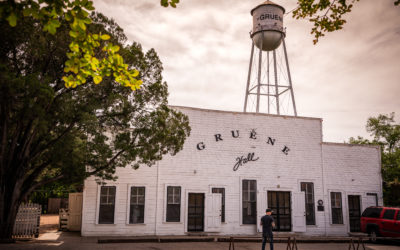 Texas' Most Iconic Music Venues