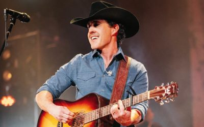 Aaron Watson- The Country Music Cowboy