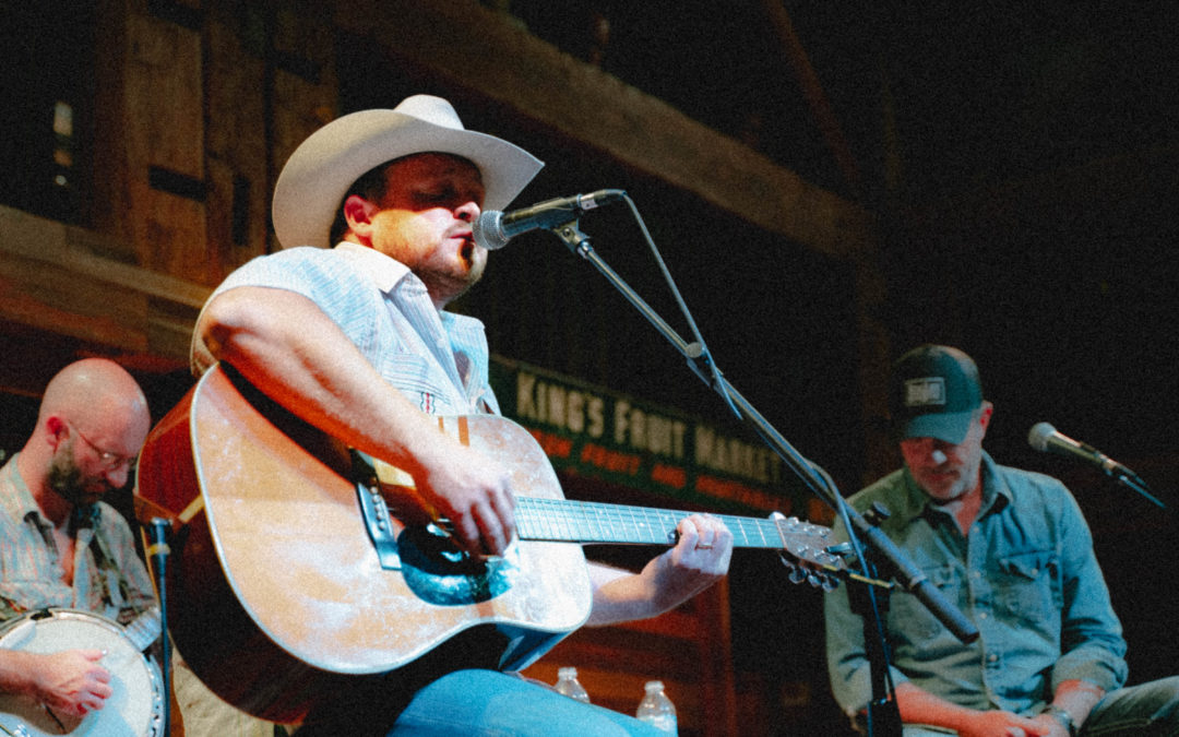 The Josh Abbott Band: A Front Row Seat