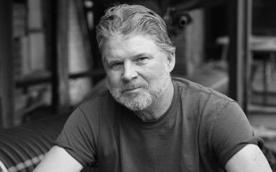 Chris Knight: Honorary Texan and Renowned Singer- Songwriter