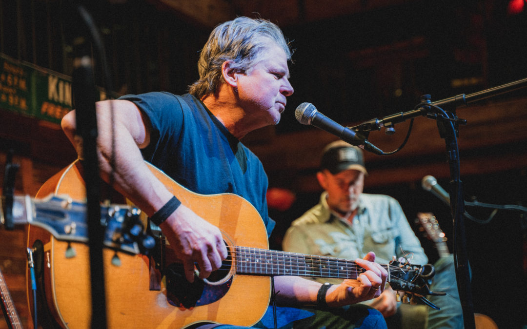 Chris Knight on Real Life, Real Music