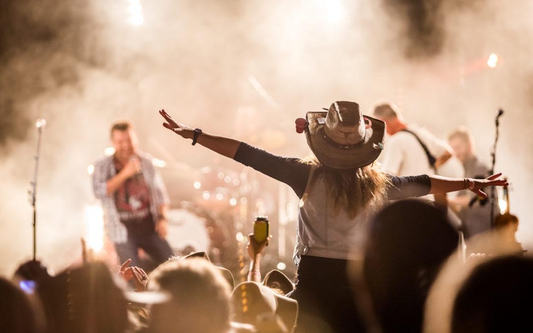 The Texas Music Festival You Won't Wanna Miss