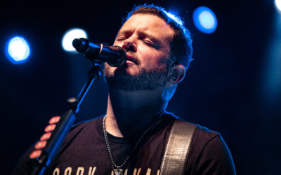 Wade Bowen Returns to #RLRMLive!