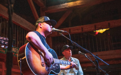 Texas Songwriter Cody Hibbard is One to Watch