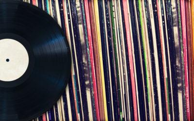 Making Music History
